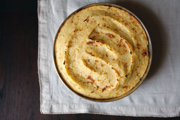... Shepherd's Pie with Parsnip and and Potato Mash Recipe on Food52
