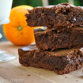 Double_chocolate_orange_brownies
