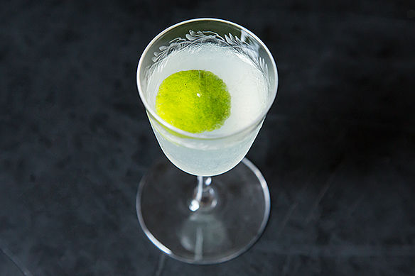 Gimlet from Food52