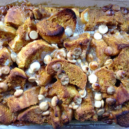 Pumpkin-bread-pudding-1