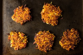 Latkes