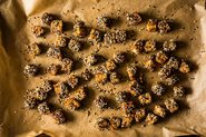 Savory Seedy Croutons
