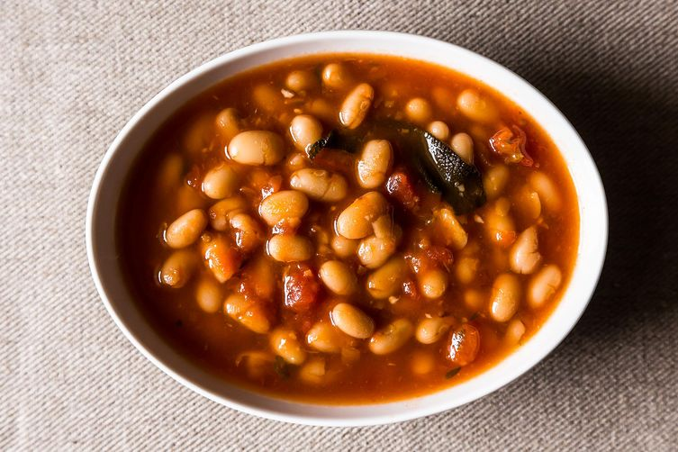 White Bean Soup from Food52