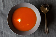 Barbara Lynch&#x27;s Spicy Tomato Soup