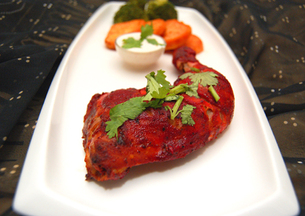 Arvinda&#x27;s Tandoori Chicken