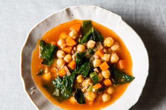 Winter-Warming, Freezer-Friendly, Pantry-Cleaning Soup