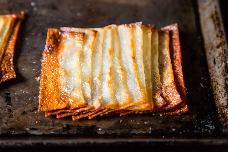 Francis Mallmann's Potato Dominoes Recipe on Food52
