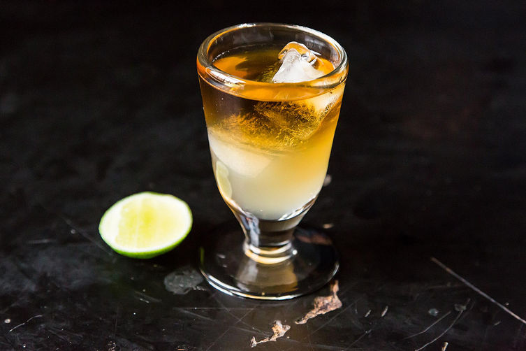 Dark'n Stormy from Food52