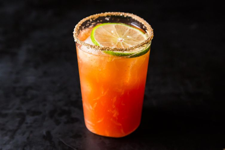Micheladas from Food52