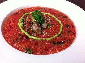 SUGAR - FREE Lazy  &#x27;Rebel&#x27; Quinoa Beets Risotto