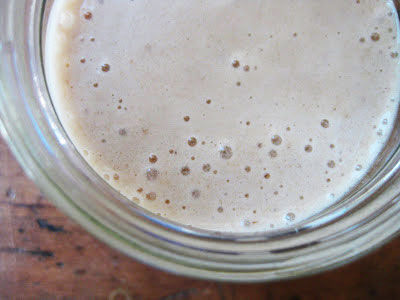 Banana Chai Ginger Smoothie