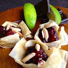 Cherry_lime_truffle_cups-52