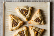 Joan Nathan&#x27;s Chosen Hamantaschen