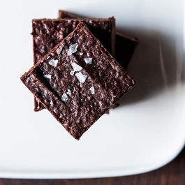 Alice Medrich's Genius Brownies