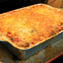 King ranch chicken by Marilyn Ringwood