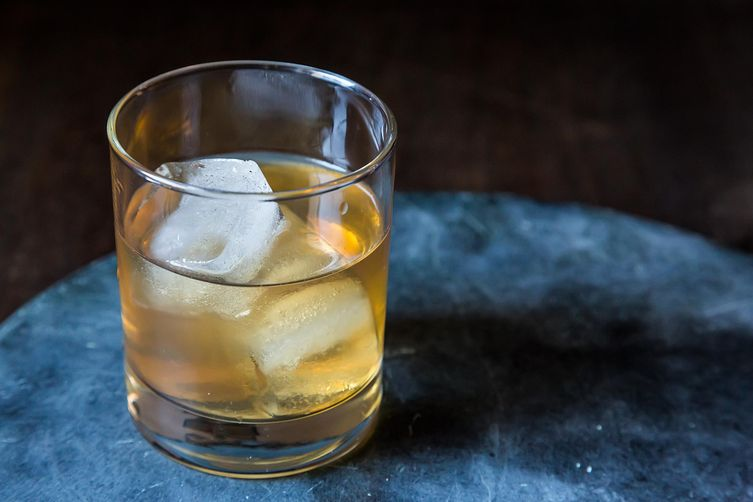 Sazerac from Food52