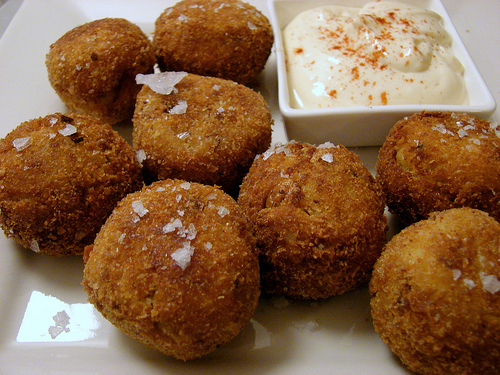 Brandadecroquettes