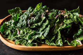 Kale and Greens