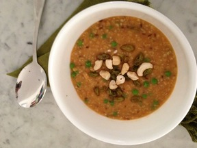 Porridge_and_red_lentil_spilt_soup_