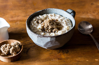 April Bloomfield's English Porridge