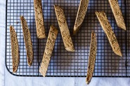 Fennel Biscotti