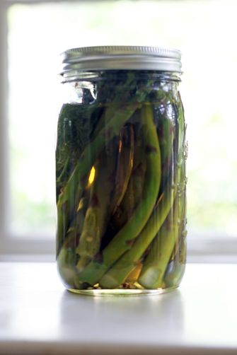 Pickled Asparagus Recipe on Food52