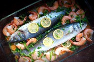 Loup de Mer (Mediterranean Seabass)