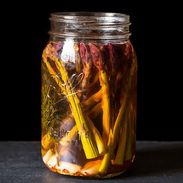 Preserved Food by sparkplug