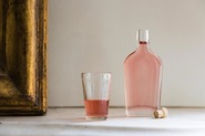 Rhubarb Cordial