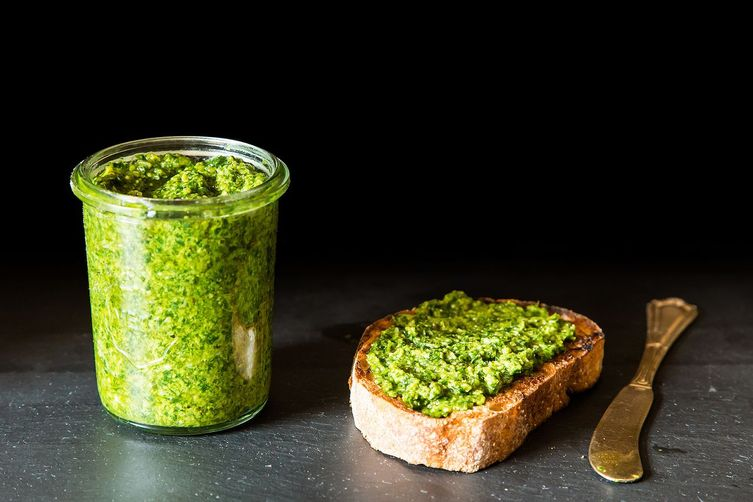 Pesto_Bread