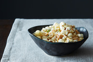 Around-the-World Coconut Popcorn Mix
