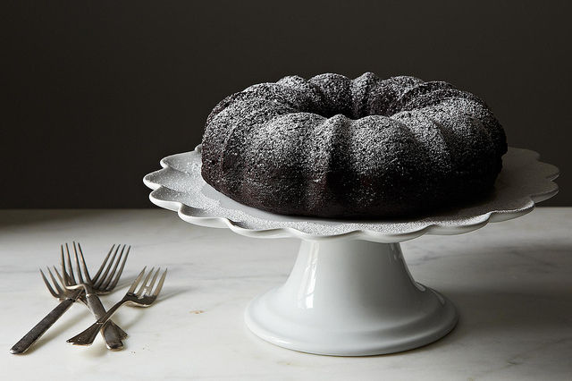 Bundt cake from Food52