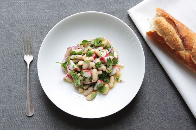 White Bean Salad