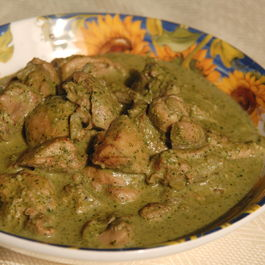 Chicken_with_cilantro_mint_sauce