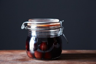 EASY PRESERVES (GIFTS?)