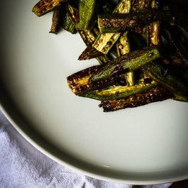 Roasted_okra-2