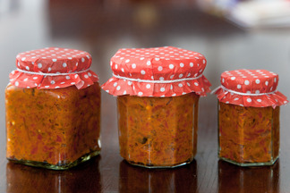 Ajvar: The Pepper Caviar
