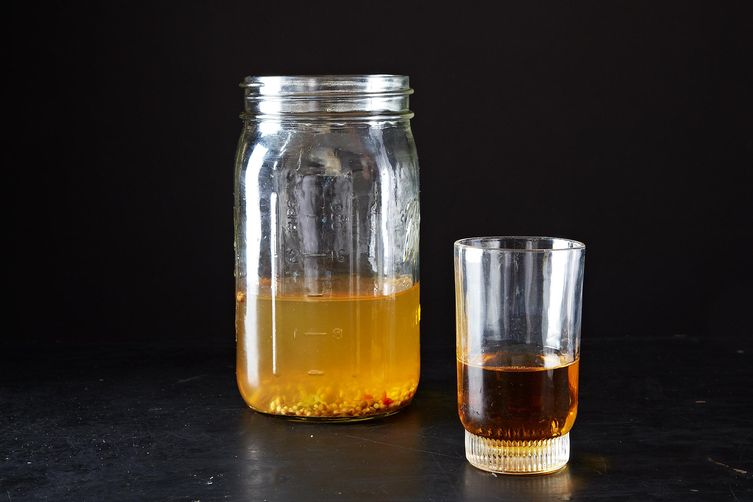 Picklebacks on Food52