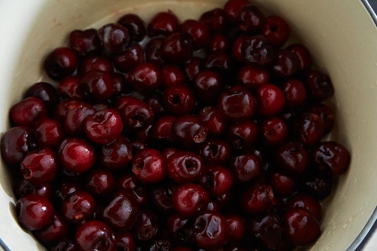 Cherry Pie Filling from Food52