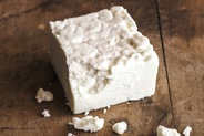 Crumbly Feta Cheese
