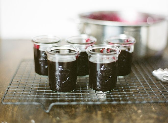 Concord Grape Jelly on Food52