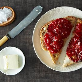 Jams, Spreads, and Sauces
