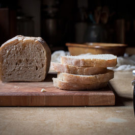 no knead bread by Outcast