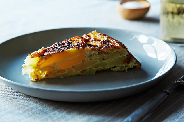 Tortilla from Food52