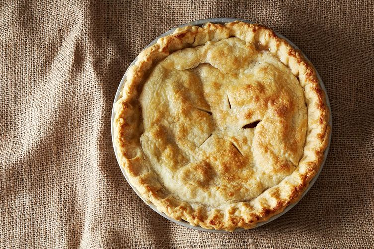 Truly Scrumptious Apple Pie on Food52