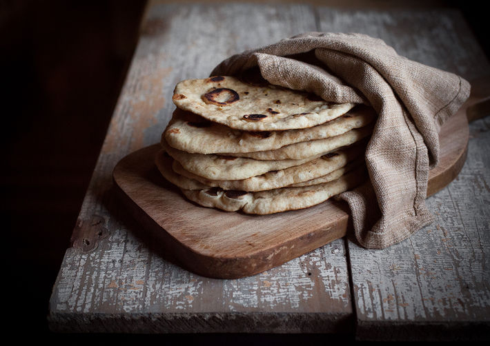 Homemade Naan on Food52