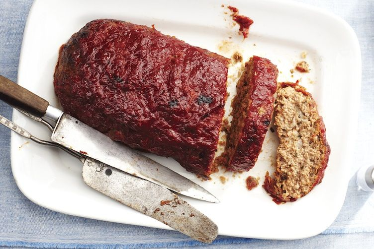 Fatted Calf's Meatloaf on Food52