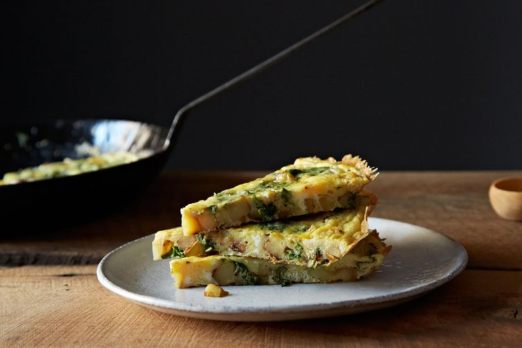Frittata on Food52