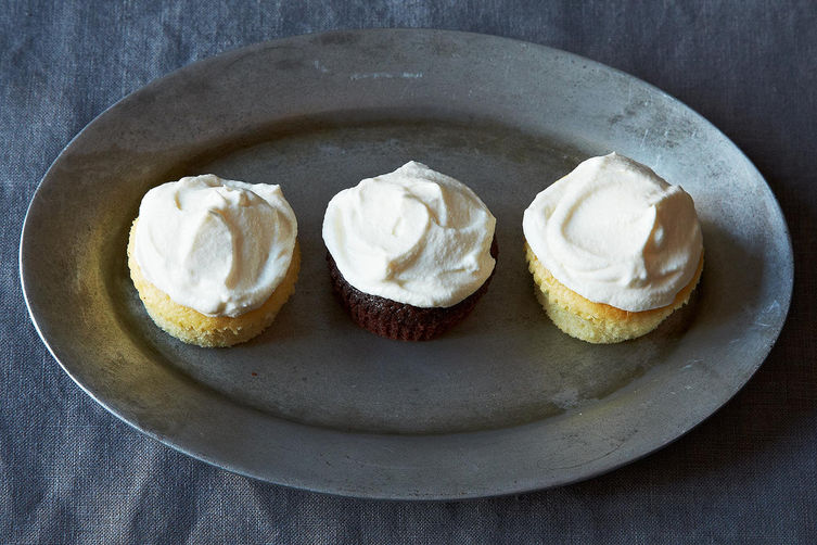 Cream Cheese Buttercream Frosting Recipe on Food52
