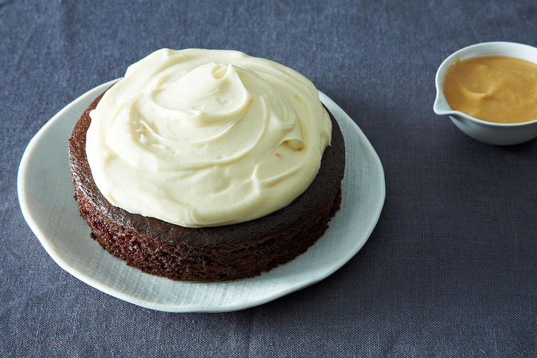 Dulce de Leche Frosting Recipe on Food52